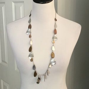 Long Deco Necklace